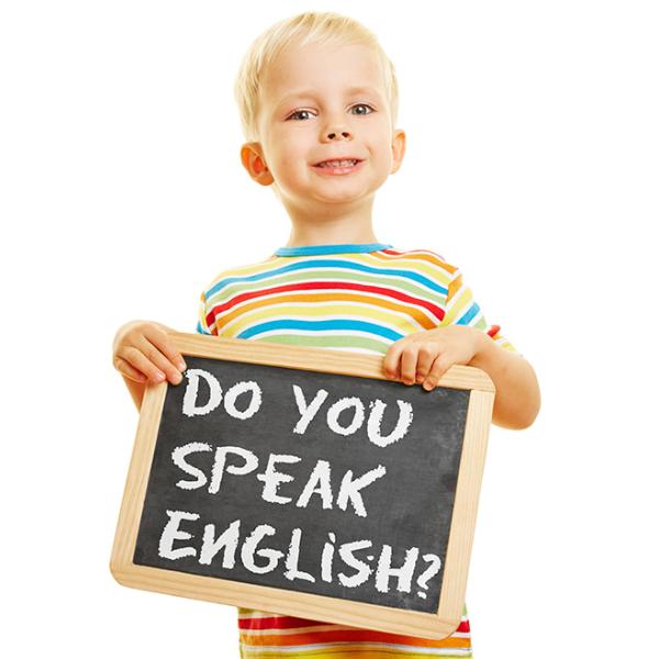 Bursa Kids İngilizce